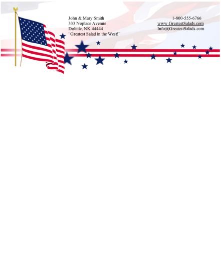 Independence Day Printables