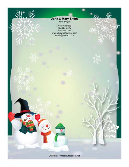 This is a graphic of Free Printable Christmas Borders pertaining to reindeer