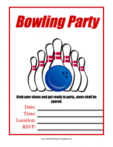 Bowling_Party_Flyer