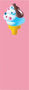 Ice_Cream_Cone_Pink_Bookmark-1