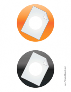 Orange_Black_Large_Document_Backups_CD-DVD_Labels