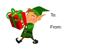 Elf_with_Gift-no_background-Gift_Tag