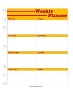 Student_Planner_Weekly_Planner
