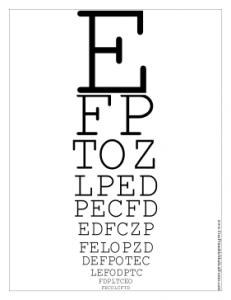 Snellen_Eye_Chart