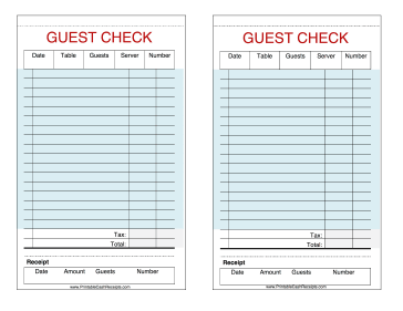 new printable cash receipts free printables