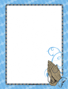 New Page Borders
