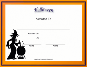 Halloween Printables Roundup
