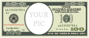 Pin play money printable picture on pinterest
