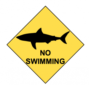 image relating to Free Printable Warning Signs known as Printable Indicators Absolutely free Printables